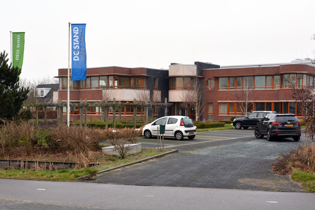Herenweg 100a | 2201 AL Noordwijk
